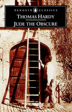 jude the obscure research paper Essay jude the obscure in hardy's jude the obscure, hardy shows his views on religion and commitment to the church which were said to.