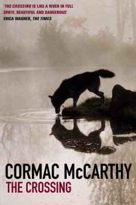 cormac mccarthy the crossing wolf excerpt